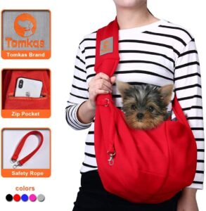 Best Cat carrier pouch -Reviewed by Cats