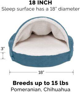Best Heated Cat Beds for indoor cats.