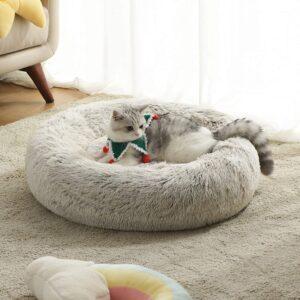 Best Marshmallow Self-Warming Cat Beds