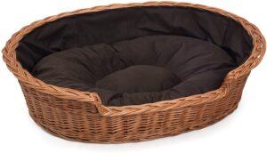 Best Wicker Cat Beds