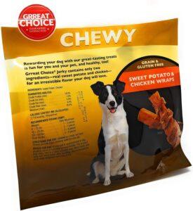 Best chewy cat treats