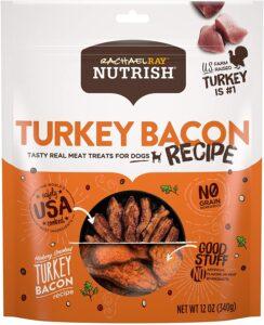 Best Bacon cat treats